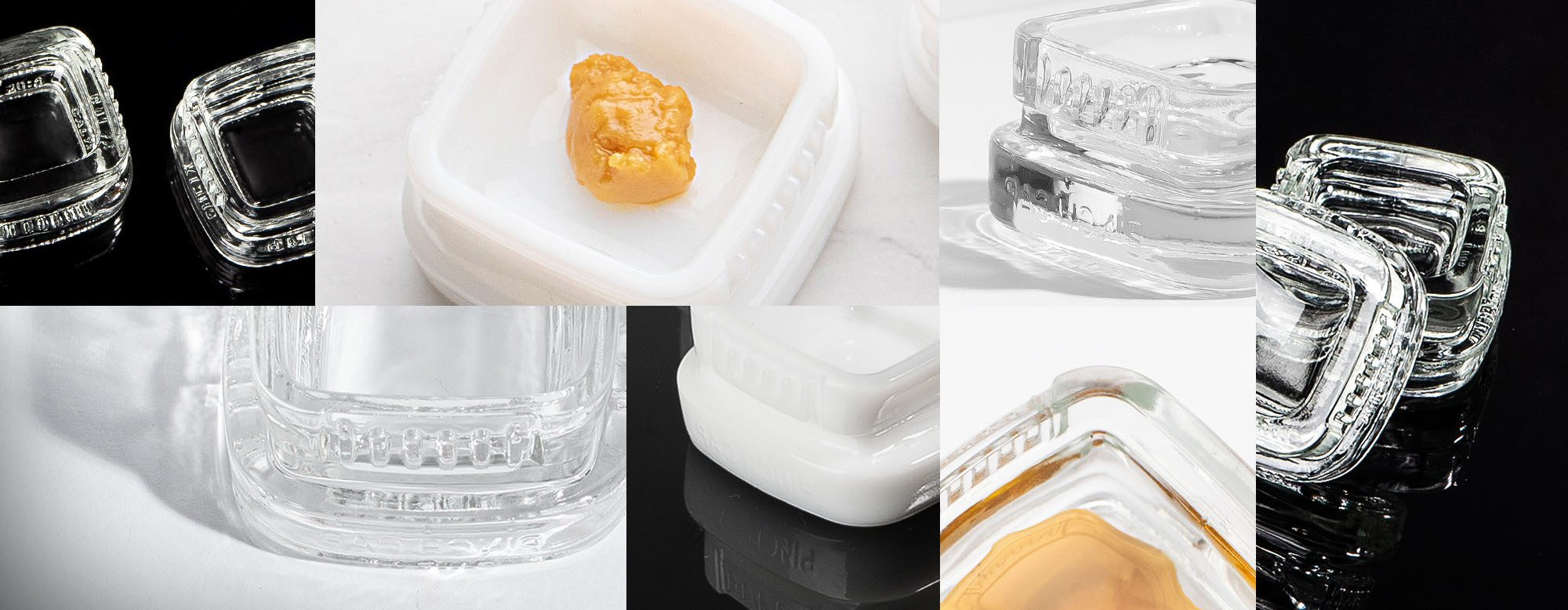 Calyx Concentrate Containers Collage v4