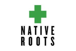 Logo nativeroots